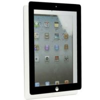 Nitro iPad 2/3/4 Tempered Glass Black Bezel