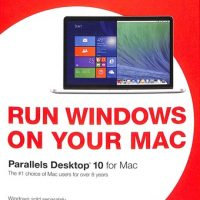 Parallels Desktop 10 for Mac BIL