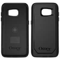 OtterBox Galaxy S7 Edge Commuter Black