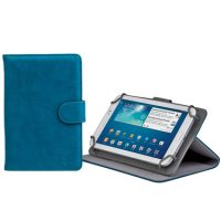 RivaCase Universal Tablet Case 7in Orly 3012 Teal