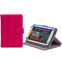 RivaCase Universal Tablet Case 7in Orly 3012 Pink
