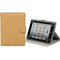 RivaCase Universal Tablet Case 8in Orly 3014 Beige