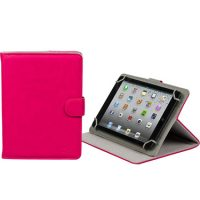 RivaCase Universal Tablet Case 8in Orly 3014 Pink