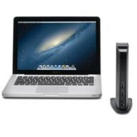 Kensington Docking Station USB3.0 w/Dual DVI/HDMI/VGA Vid