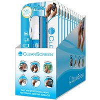 CleanScreen 10mL Blister Display w/12 Units