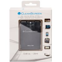 CleanScreen Notebook Cleaner 20ml