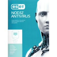 Eset Nod32 Antivirus V10 1-User 2-Year BIL