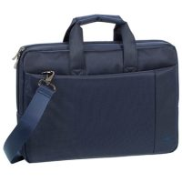 RivaCase Laptop Bag 15.6in Central 8231 Blue