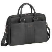 RivaCase Laptop Bag 14in Narita Business Lady 8121 Blk