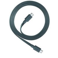 Ventev Charge & Sync Micro USB Cable 6ft Gray