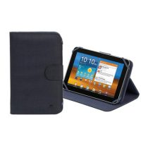 RivaCase Universal Tablet Case 7in Biscayne 3312 Black