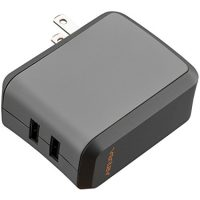 Ventev Wall Charger 2Port 2.4A 12W/Port w/Micro-USB