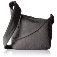 Ogio Women Tablet Purse Brooklyn Grey