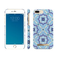 Ideal of Sweden iPhone 6S/7/8 Marrakech Blue Pattern