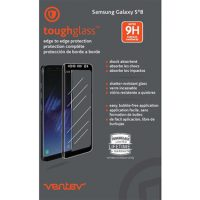 Ventev Tempered Glass Screen Protector Galaxy S8