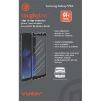 Ventev Tempered Glass Screen Protector Galaxy S8+