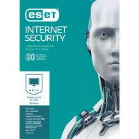 Eset Internet Security V11 3-User 1-Year BIL