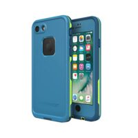 Lifeproof iPhone 7/8 Fre Blue/Lime Banzai Blue