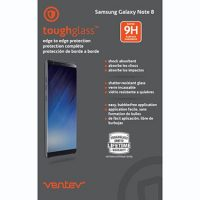 Ventev Tempered Glass Screen Protector Galaxy Note 8