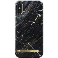 Ideal of Sweden iPhone X Port Laurent Marble