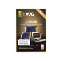 AVG Ultimate Unlimited Devices 1Yr BIL OEM