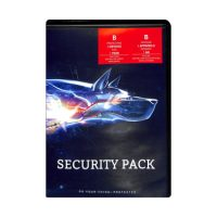 Bitdefender Family Security 3-User 1Yr BIL