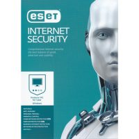 Eset Internet Security V10 1-User 1-Year BIL