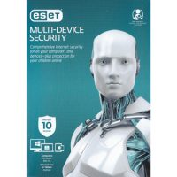 Eset Multi-Device Security 10-Devices 1-Year BIL