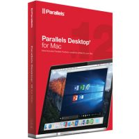 Parallels Desktop 12 for Mac BIL