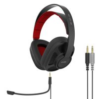Koss Headset GMR-545-AIR Black Over Ear w/2 Cables