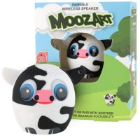 My Audio Pet Bluetooth Speaker Cow - MOOzart