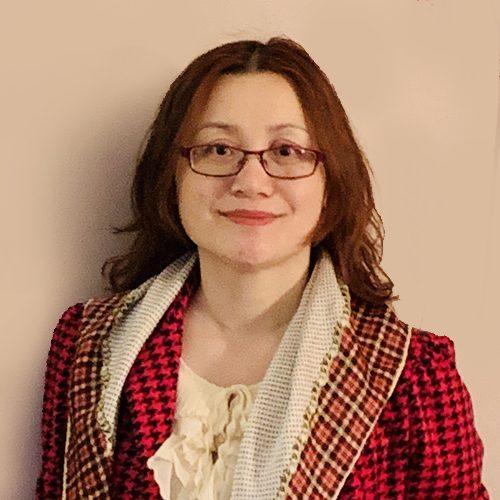 Karen Zhong