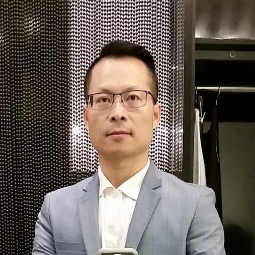 Sebastian Lai