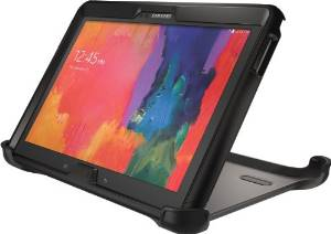 OtterBox Galaxy Tab Pro 10.1 Defender Black 2014