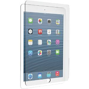 Nitro iPad Air/Air 2/Pro 9.7/ New 9.7 Tempered Glass Clear