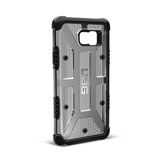 UAG Galaxy Note 5 Ash Ash/Black