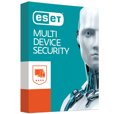 Eset Multi-Device Security 10-Devices 1-Year