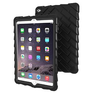Gumdrop iPad Air 2 Drop Tech Black/Black