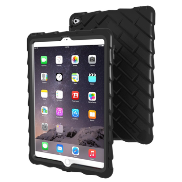 Gumdrop iPad Mini 4 Drop Tech Black/Black