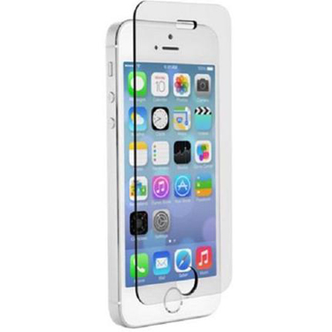 Nitro iPhone 5/5S/5C/SE Tempered Glass Clear Full Case