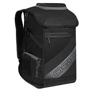 Ogio Backpack X-Train 2 Pack 15in Black/Silver