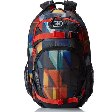 Ogio Backpack Rebel 15in Spectro Multi-colour