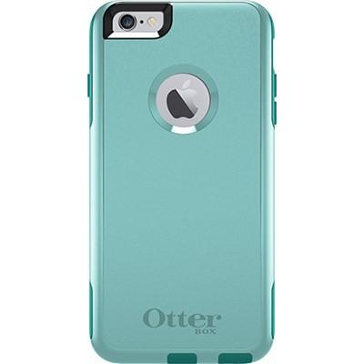 OtterBox iPhone 6+/6S+ Commuter Blue/Teal Aqua Sky