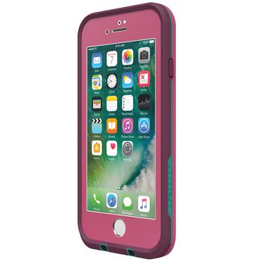 Lifeproof iPhone 7+ Fre Purple/Blue (Twilights Edge)