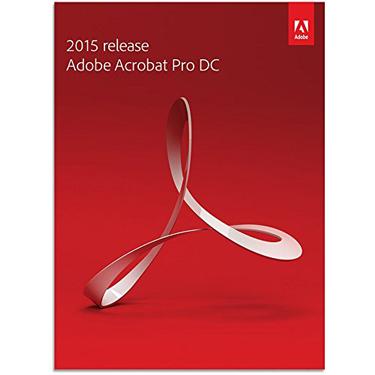 Adobe Acrobat Pro DC for Mac