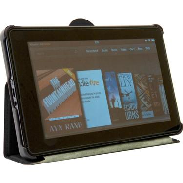 STM Kindle Fire 7in Skinny Black