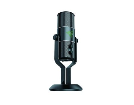 Razer Microphone Seiren Elite USB Digital