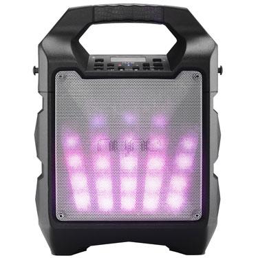 Nyne J20 30W Bluetooth 4.0 Splashproof Speaker Black