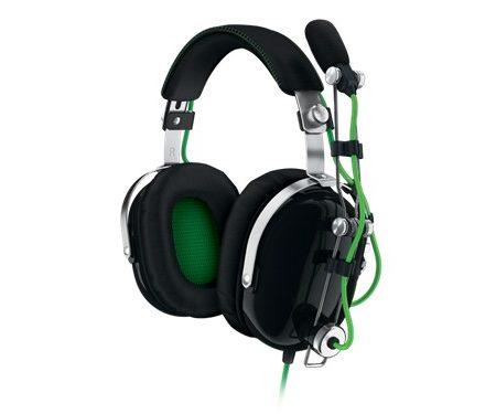 Razer Headset BlackShark Expert 2.0