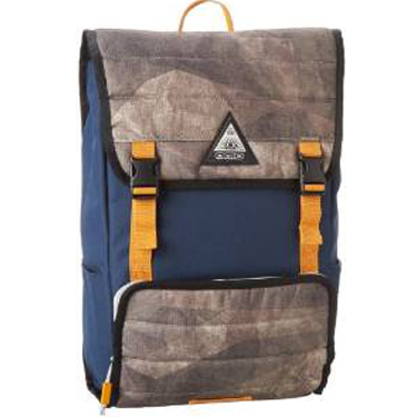 Ogio Backpack Ruck 20 17in Foxhole Blue/Brown